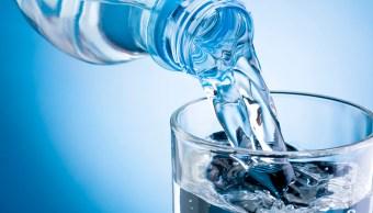 Agua Mineral, Peñafiel, Arsénico, Reporte