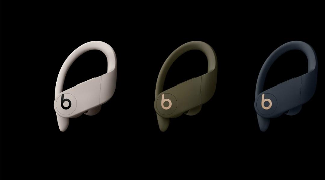 7a0a8b3e6e6 Así son PowerBeats Pro, los audífonos inalámbricos de Beats