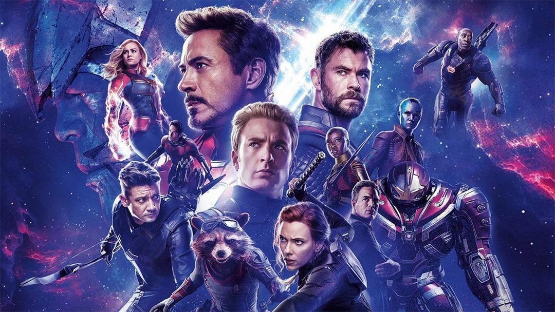 Avengers, Endgame, Mujer, China