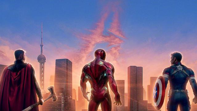 Avengers, Endgame, Reparto, Game Boy