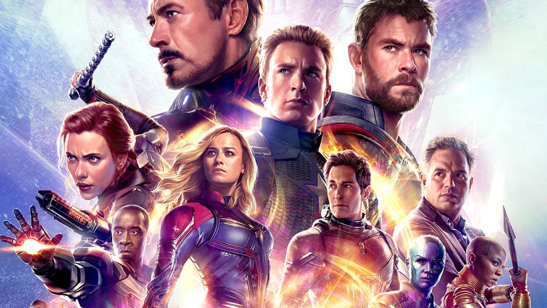 Avengers, Endgame, Spoilers, Russo 1