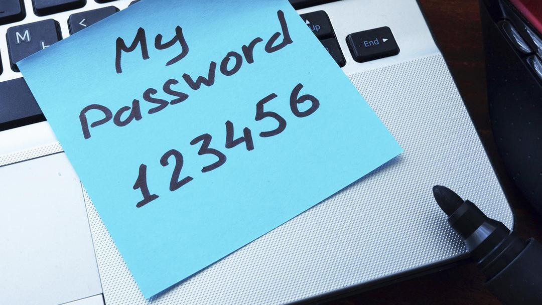 Contraseña, Password, Común, Hackeo