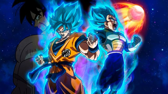 Dragon Ball, Super, Broly, Doblaje