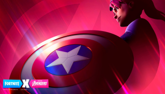 Fortnite Avengers endgame