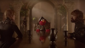 Game Of Thrones, Cersei, Tyrion, Elmo