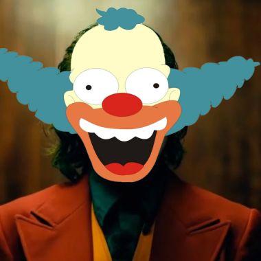 Krusty-Joker-Trailer