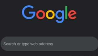 Modo Oscuro, Chrome, Android, Teléfono