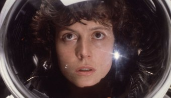 Sigourney Weaver, Alien, Obra, Video