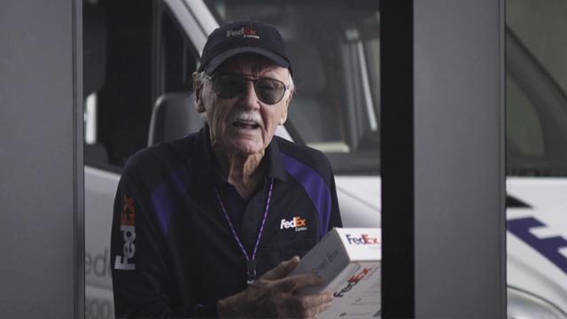 Stan Lee, Jose Russo, Avengers Endgame, Cameos