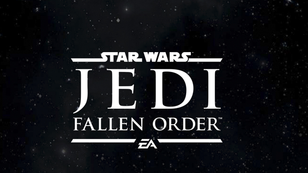 Star Wars, Fallen Order, EA, Celebration