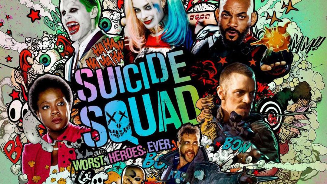 Suicide Squad, James Gunn, Idris Elba, Película