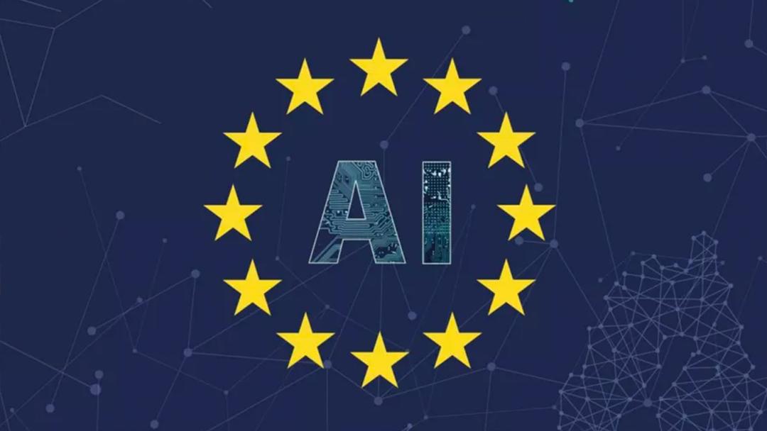 Unión Europea-Inteligencia Artificial