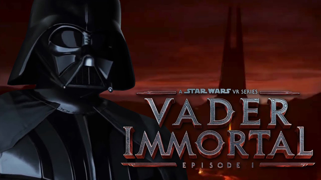 Vader Immortal VR, Episode 1, Rogue One, Teaser