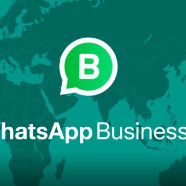 WhatsApp, Business, iOS, México