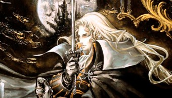 Castlevania, Spotify, Google Music, Apple Music