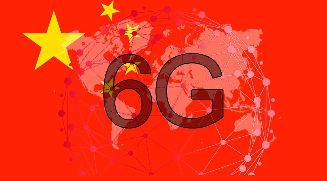China, Huawei, 5G, 6G