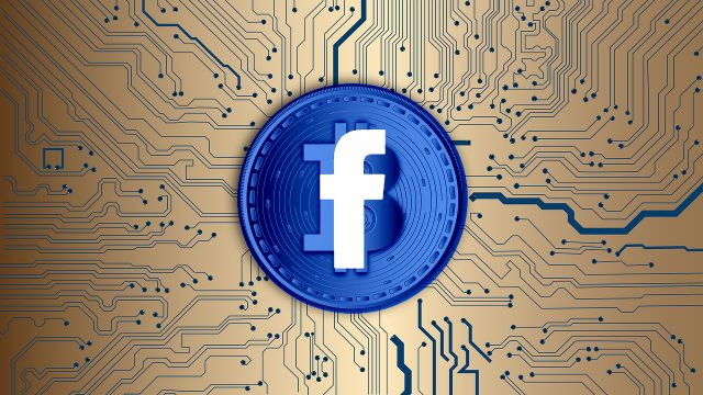 Facebook-Criptomoneda