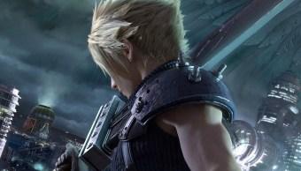 PlayStation, Final Fantasy, State, Juego