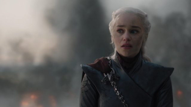 Game Of Thrones, Temporada 8, Episodio 5, Spoilers