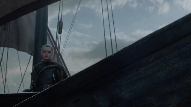 Game Of Thrones, Temporada 8, Episodio 6, Spoilers