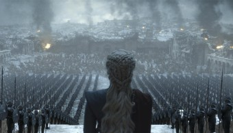 Game Of Thrones, Temporada 8, Final, Productividad
