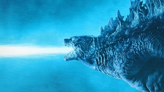 Godzilla Rey de los mosntruos