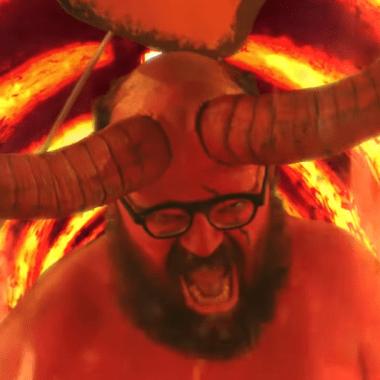 Hellboy español