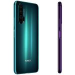 Los nuevos teléfonos de Huawei, los Honor 20 Pro