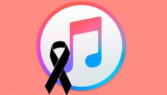 iTunes, Apple, Retirar, Cerrar