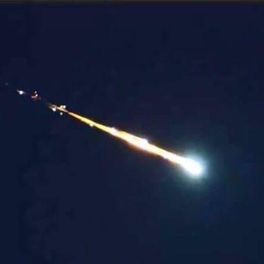 ¿Meteorito-Uruapan?