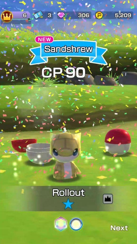 Pokémon Rumble, Teléfono, Android, iOS