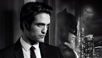 Robert-Pattinson-Batman-The-Matt-Reeves-Pelicula, Ciudad de México, 16 de mayo 2019