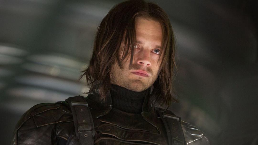 Sebastian Stan, Winter Soldier, The Riddle, DCEU