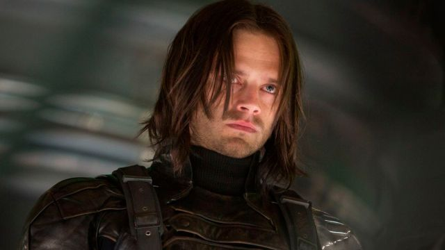 Sebastian Stan, Winter Soldier, The Riddle, DCEU