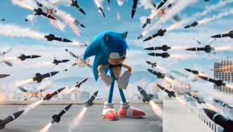 Sonic, Tráiler, Fan, Película