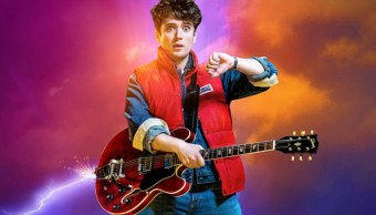 Volver al Futuro, Back To The Future, Musical, Estreno