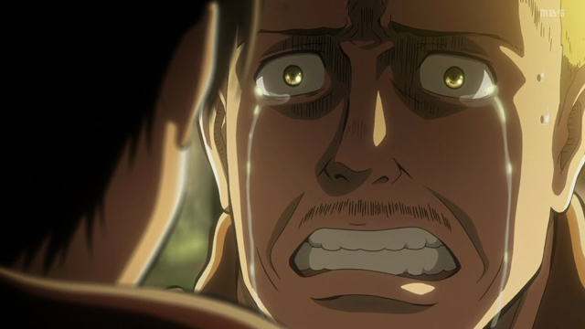 Attack On Titan, Shingeki No Kyojin, Temporada 3, Origen Titanes