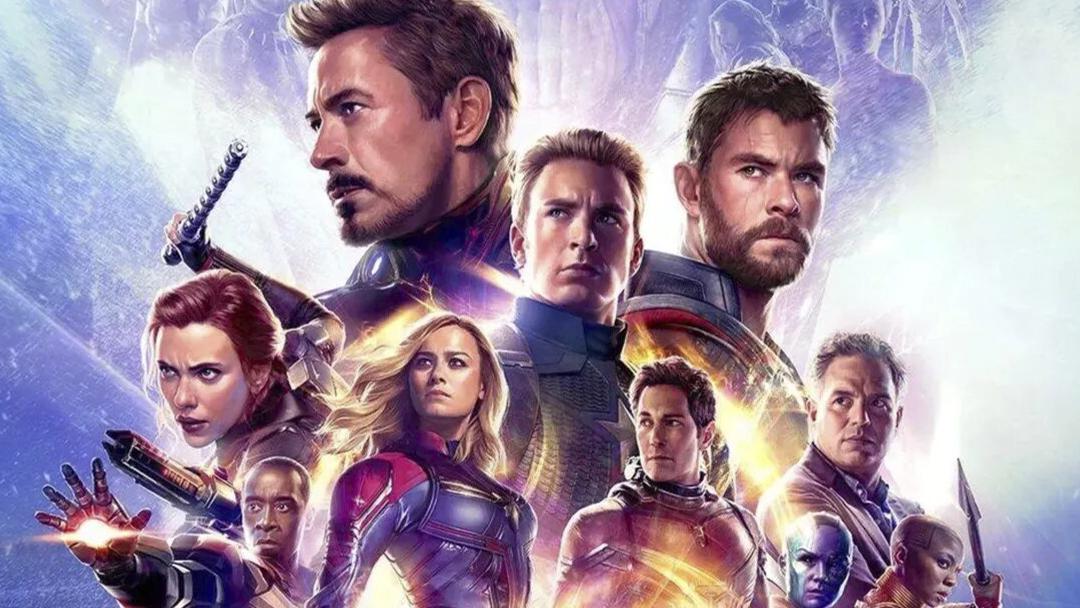 Avengers Endgame, Blu ray, Escenas Borradas, Stan Lee