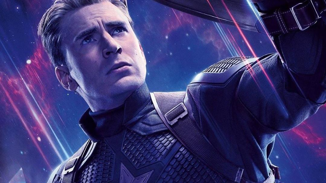 Avengers Endgame, Captain America, Gamora, Spoilers