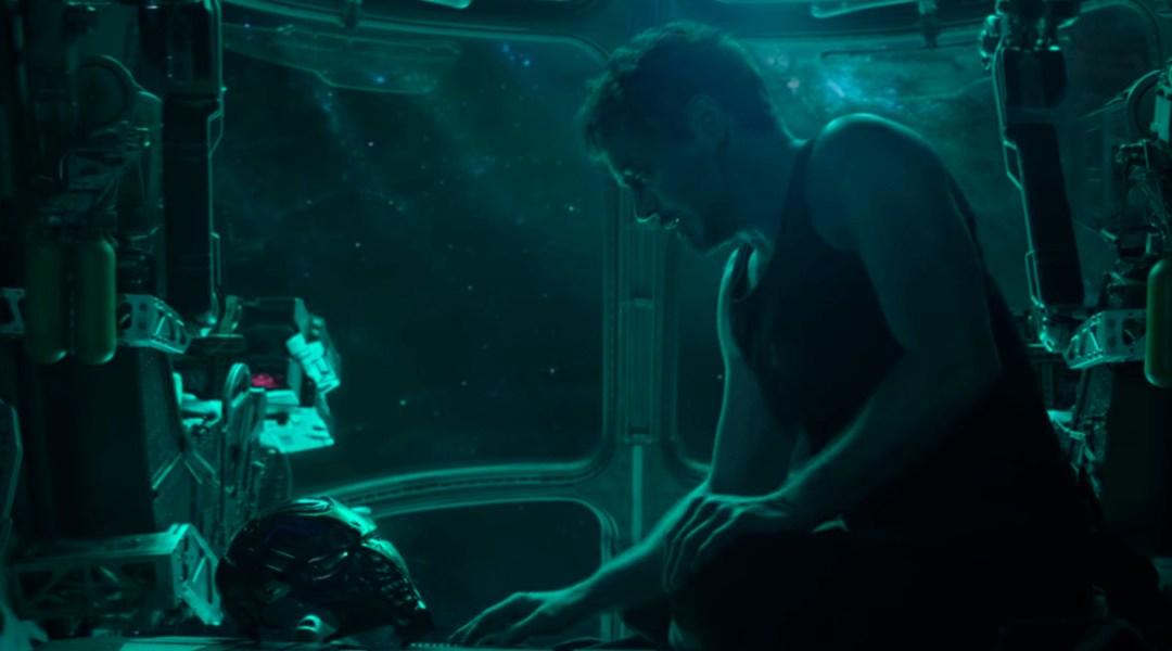 Avengers Endgame, Spider Man, Far From Home, Spoilers
