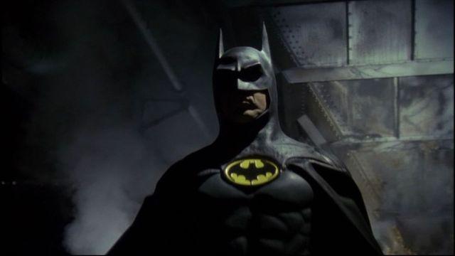 Foto Batman Tim Burton 30 Años 18 Junio 2019