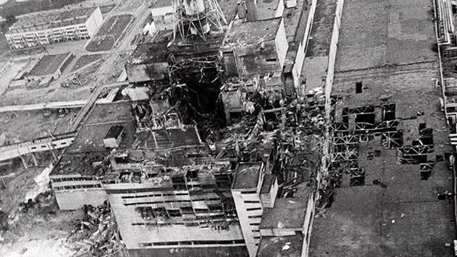 Chernobyl, HBO, Influencer, Instagram