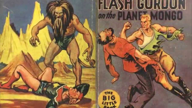 Flash Gordon, Taika Waititi, Película, Animada