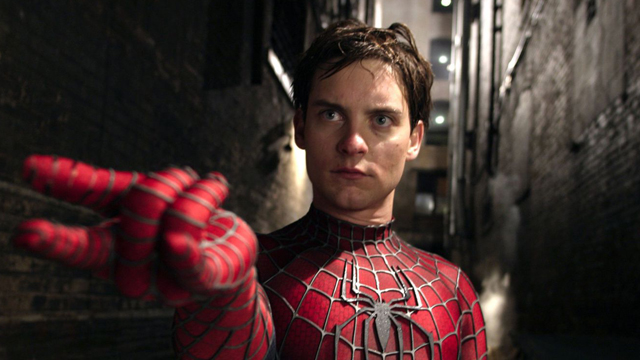 Jake Gyllenhaal, Spider Man, Tobey Maguire, Far From Home
