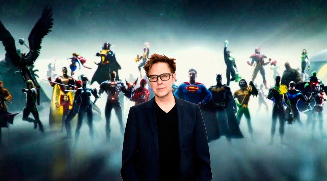 James Gunn, DCEU, Zack Snyder, Películas