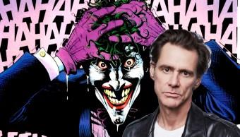 Joker, Jim Carrey, Joaquin Phoenix, Película