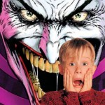 Joker, Macaulay Culkin, Fan Art, Joaquin Phoenix