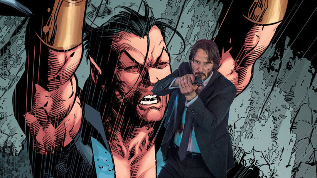 Keanu Reeves, Marvel, Namor, MCU