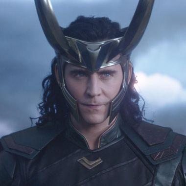 Loki, Serie, Disney, Disney+