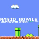 Mario Royale-Battle-Royal-Super Mario Bros